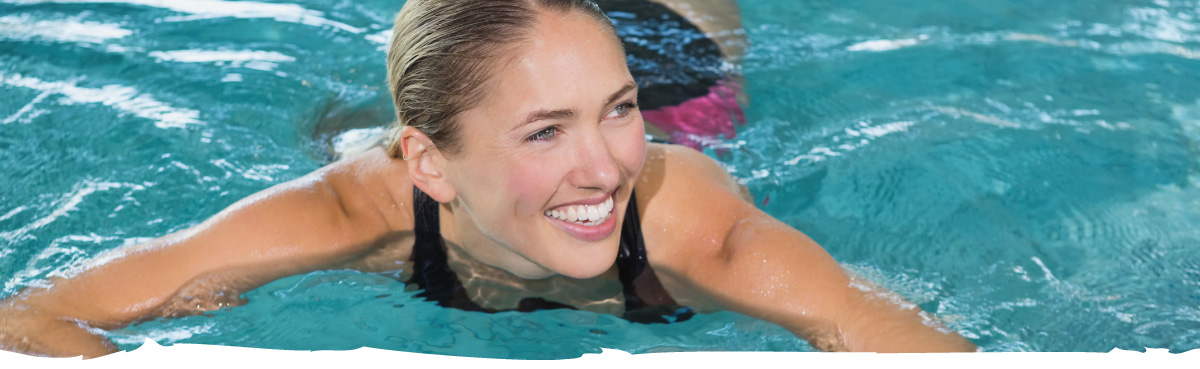 Dolphins Health Precinct - Aqua Fitness Classes