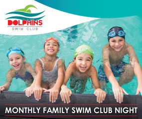 Dolphins Health Precinct Swim Club