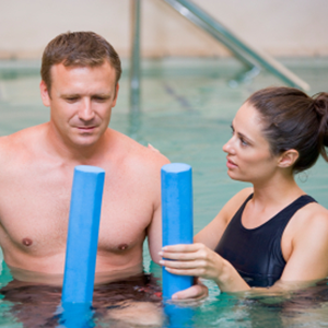 Dolphins Health Precinct - Hydrotherapy
