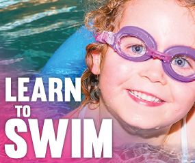 Dolphins Health Precinct Learn to Swim