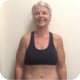 Dolphins Health Precinct - Personal Training Case Study - Wendy Burke