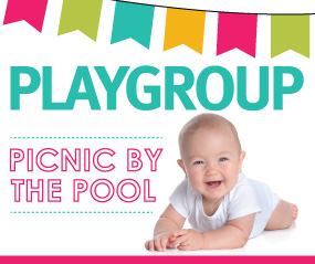Dolphins Health Precinct Baby Playgroup