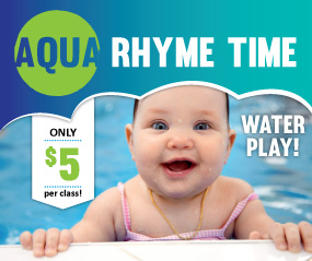 Dolphins Health Precinct Baby Rhyme Time Playgroup