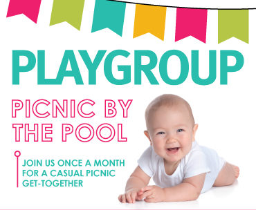 Dolphins Health Precinct - Baby Playgroup
